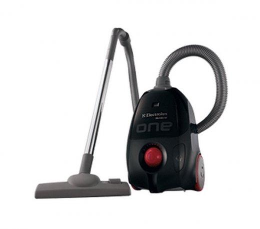 Aspiradora Electrolux One W - Negro