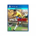 Game Pro Evolution Soccer (PES) 2018 PS4