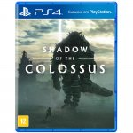 Game Shadow Of The Colossus PS4