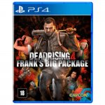 Game Dead Rising 4 PS4