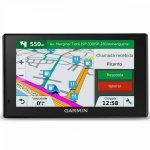 GPS Automotivo Garmin DriveAssist 50LM América do Sul com Câmera Integrada