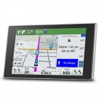 GPS Automotivo Garmin Drive Luxe 50LM América do Sul com Design em metal