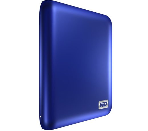 HD externo Western digital My Passport SE 1TB USB 3.0/Azul