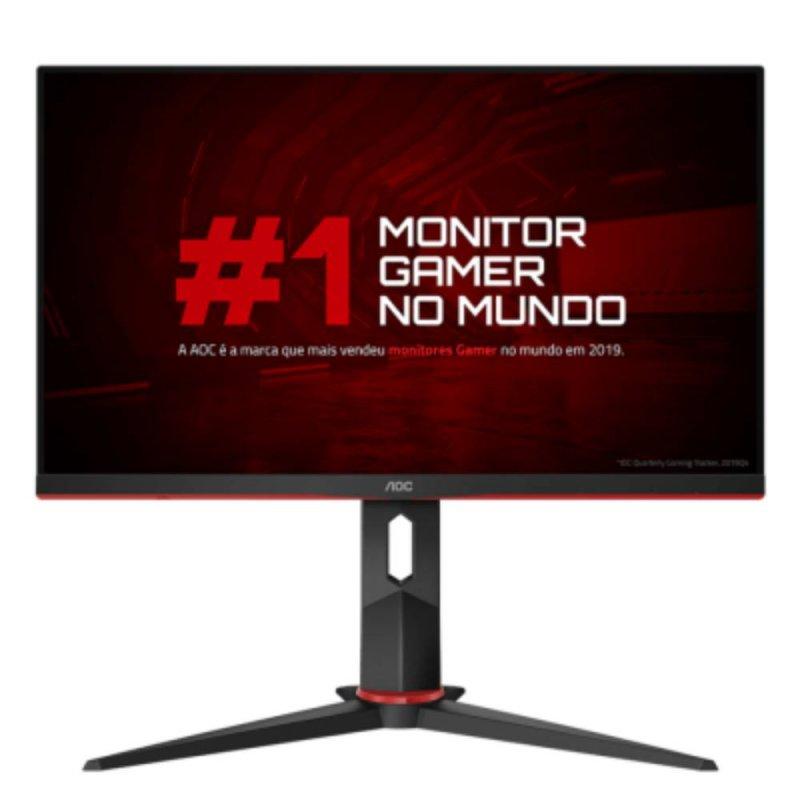 Monitor Gamer Aoc Hero 24