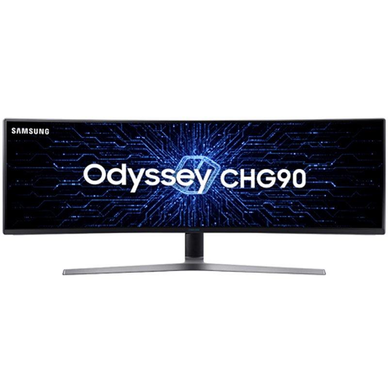Monitor Gamer Curvo Samsung Odyssey 49
