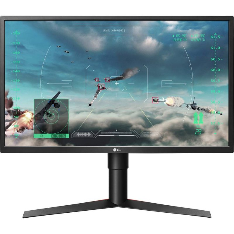 Monitor Gamer Lg Full Hd 27