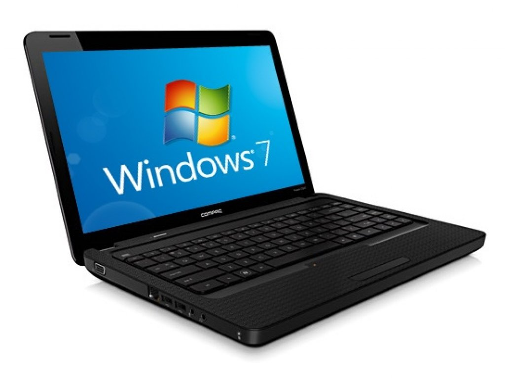 Notebook Compaq Presario HP Cq42-212Br