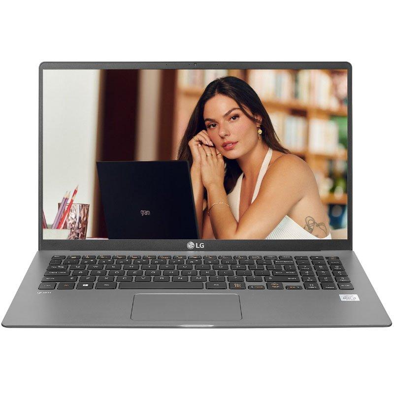 "Notebook Lg Gram 15.6"" 15z90n Intel Core I5 8gb Ssd 256gb M.2 Nvme Wi"