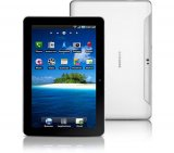 Samsung Galaxy Tab / Android 3.1 / 3G / Wi-Fi / Dual Core / 16 GB / Câmera 3.2MP / LED 10.1
