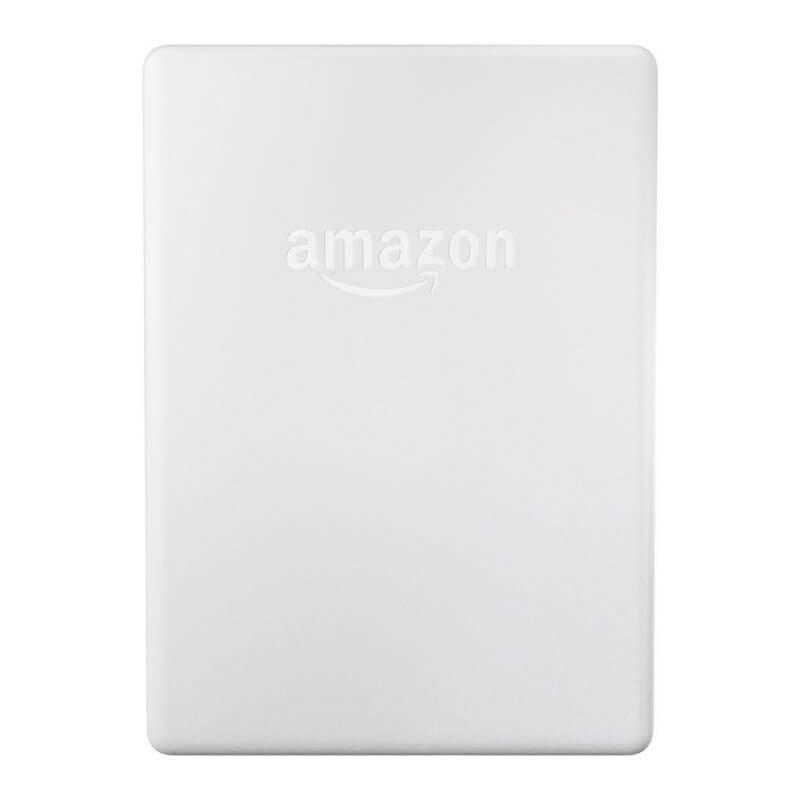 E-reader Amazon Kindle 8ª Geração Branco 4GB com Tela Touchscreen 6