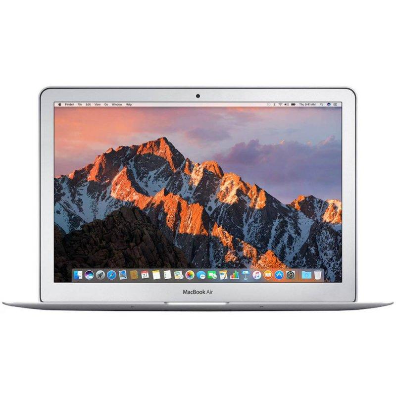 MacBook Air Apple 13.3 ´ Prata Intel Core I5 1.8GHz 128GB 8GB de Memória Informática Prata