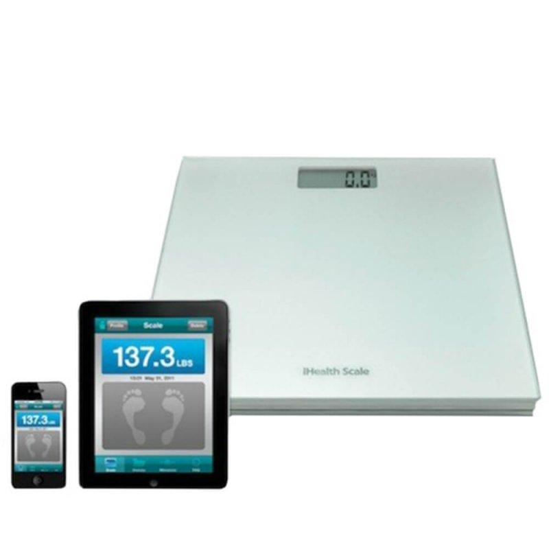 Balança iHealth Scale INCOTERM