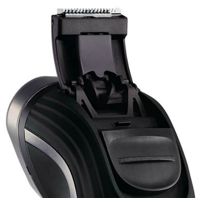 Barbeador elétrico Philips Shaver Series 3000 Bivolt Para uso a seco