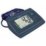 Monitor de Pressão Arterial de Braço Techline KD-558 Cinza com Display LCD