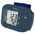 Monitor de Pressão Arterial de Pulso Techline KD-738 Cinza com Display LCD