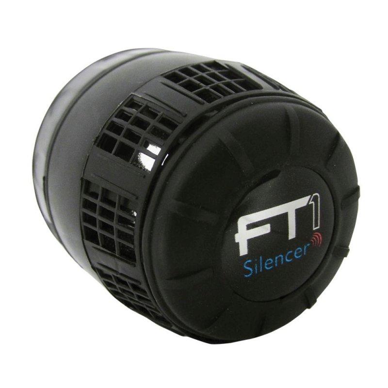 Silenciador FT1 Compatível com modelo 3500 FT1 Diminui até 40% o Ruído do Secador
