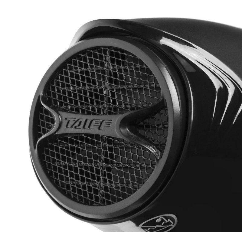 4907e0bf1 Secador de Cabelo Taiff New Black 1900W Com Tecnologia Cerâmica 220V