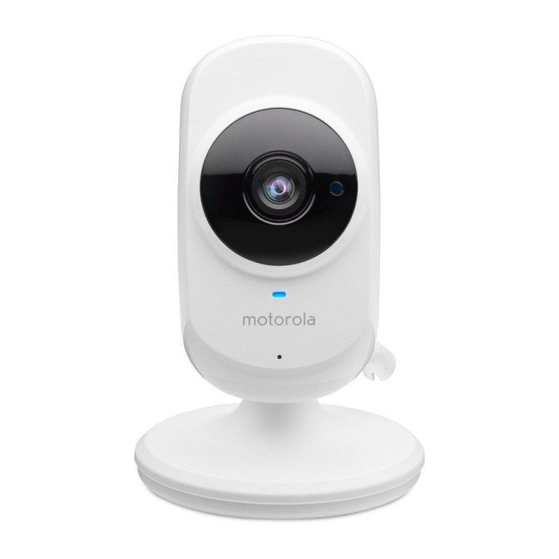 Câmera De Monitoramento Motorola Wi-fi Focus 68