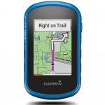 ETrex Touch 25 Garmin Tela de 2.6