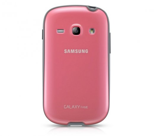 Smartphone Samsung Galaxy Fame Duos Gt S6812 Tela 35 2 Chips