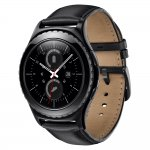 Smartwatch Samsung Gear S2 CLassic SM-R732 Preto Touch Screen