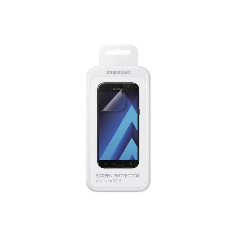 Pelicula de proteção Transparente para Galaxy A5 Modelo 2017