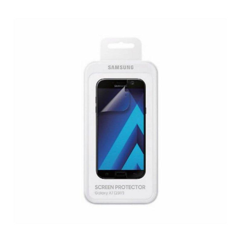 Pelicula Transparente para Galaxy A7 2017 Samsung