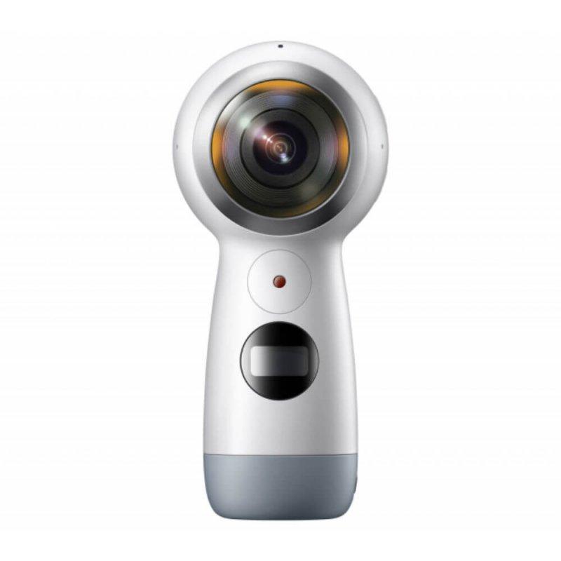 Samsung Gear Camera 360 2017 Branca