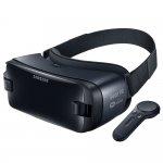 Óculos 3D Samsung Gear VR SM-R324 Preto com Controle