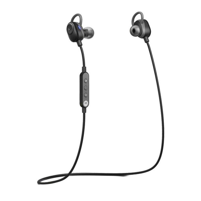 Fone De Ouvido Bluetooth Motorola Verve Loop Preto
