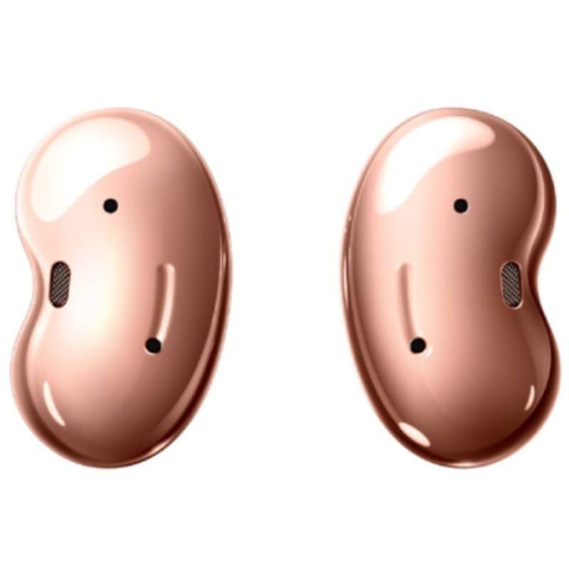 Fone De Ouvido Bluetooth Samsung Galaxy Buds Live Intra-auricular Bro