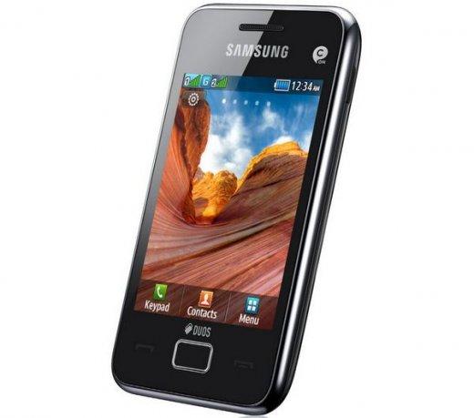 Celular Samsung Star 3 Duos / Dual Chip / 3.0