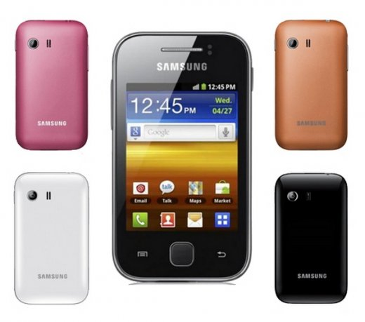 Smartphone Samsung Galaxy Ace 4 Neo Duos Dual Chip