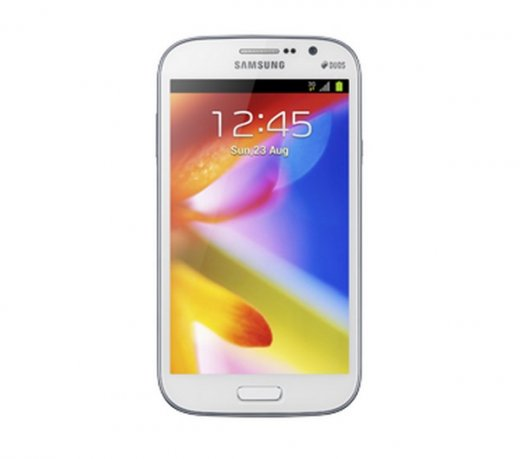 Smartphone Samsung Galaxy Gran Duos I9082 / Dual Chip / Android 4.1 / 5
