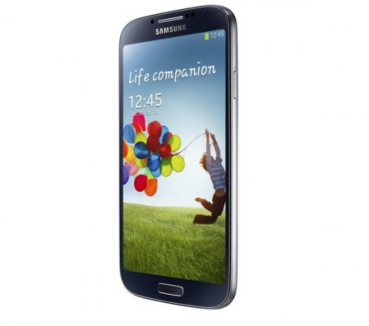 Smartphone Samsung Galaxy S4 I9500/ Preto / 3G / Android 4.2 / 13MP / 16GB / Tela 5