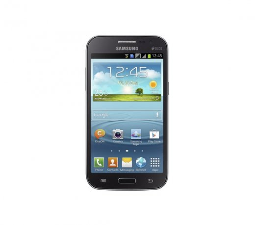 Smartphone Samsung Galaxy Duos Dual Chip Android Gps HD Wallpaper