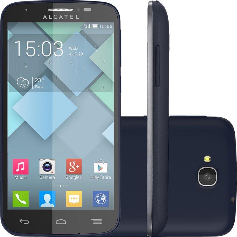 Smartphone One Touch Pop 5037E Alcatel 4.5 Polegadas Dual Chip TV Dual Core 4Gb 5MP Preto Sim Bateria Bivolt Sim Sim Traseira 5MP e Frontal VGA Sim Preto Sim Sim 4.5 Sim Sim Micro SD 12 meses Sim 4GB ( 2GB acessados pelo usuário ) Sim Sim Sim Sim And