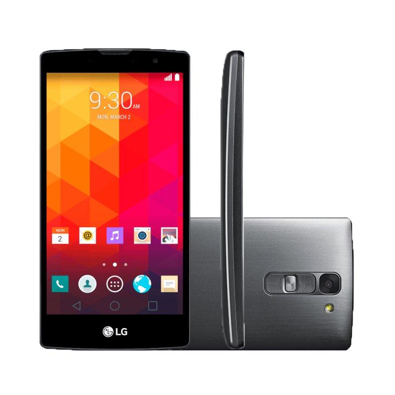 Smartphone Lg Prime Plus Com Quick Selfie 5 Quot Hd Tv Digital