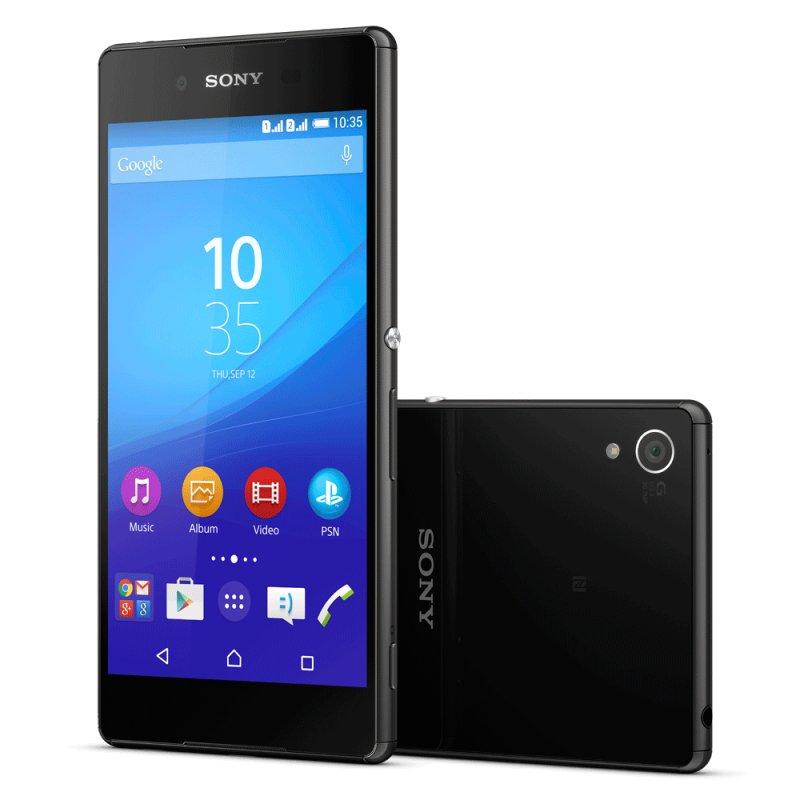 Smartphone Sony Xperia Z3 Plus Android 5.0 4G Wi - Fi 5,2 ´ Dual Chip 32GB 20.7MP À Prova de água Preto Não 5,2 polegadas ( 1080p ) Sim Sim Sim Sim Fm Preto Sim Não informado Não informado 20,7 MP Não informado Sim Sim Quad - Band Sim Sim 1080p Bater