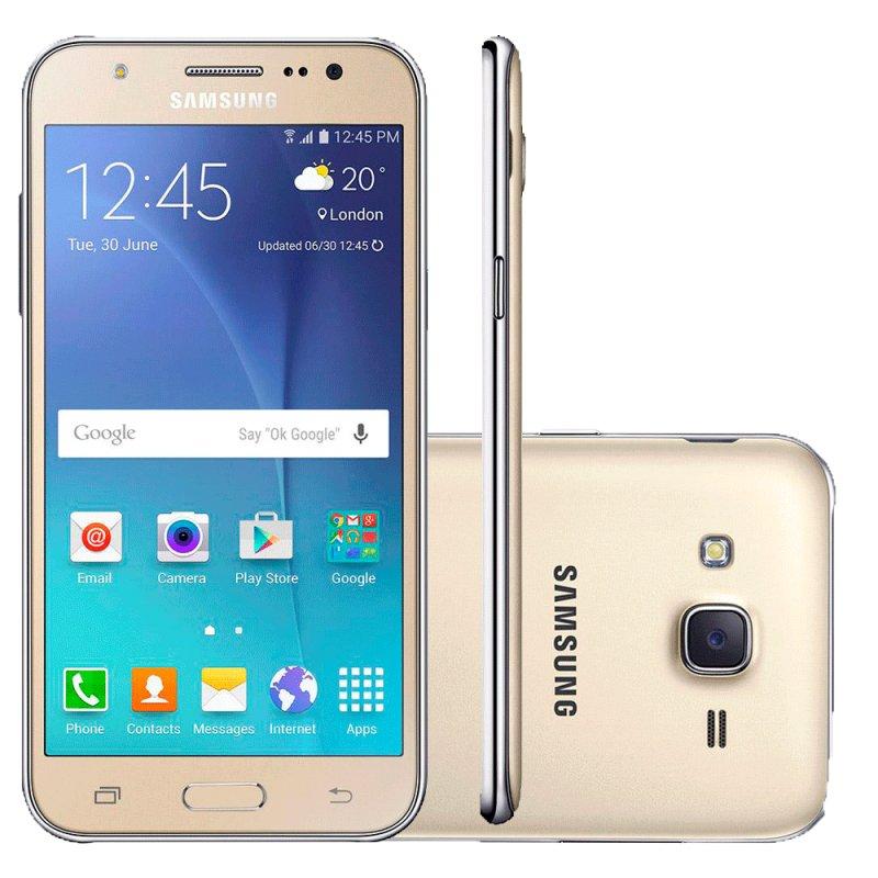 Smartphone Samsung Galaxy J7 Duos 5,5 ´ 4G 13MP Octa Core 16GB com Flash Frontal Dourado Sim 3000 mAh Não informado Até 18hs 4G Android Sim Sim Sim Não informado Sim 12 meses 16GB Sim Sim Sim FHD ( 1920 x 1080 ) @30fps Sim 12 meses Sim Até 128GB Sim