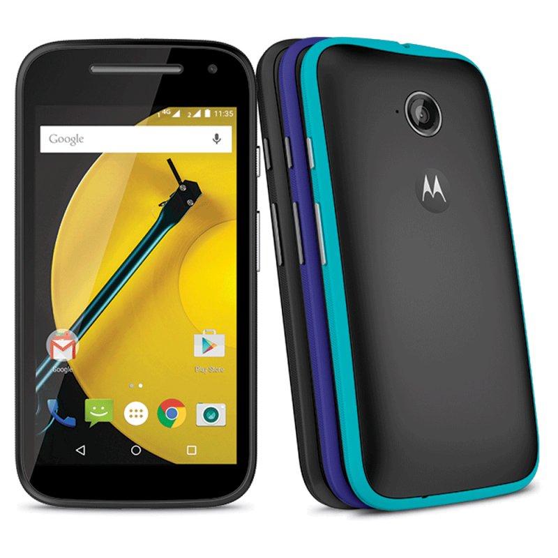 Smartphone Motorola Moto E 2 Gera O Dual Chip Android 5
