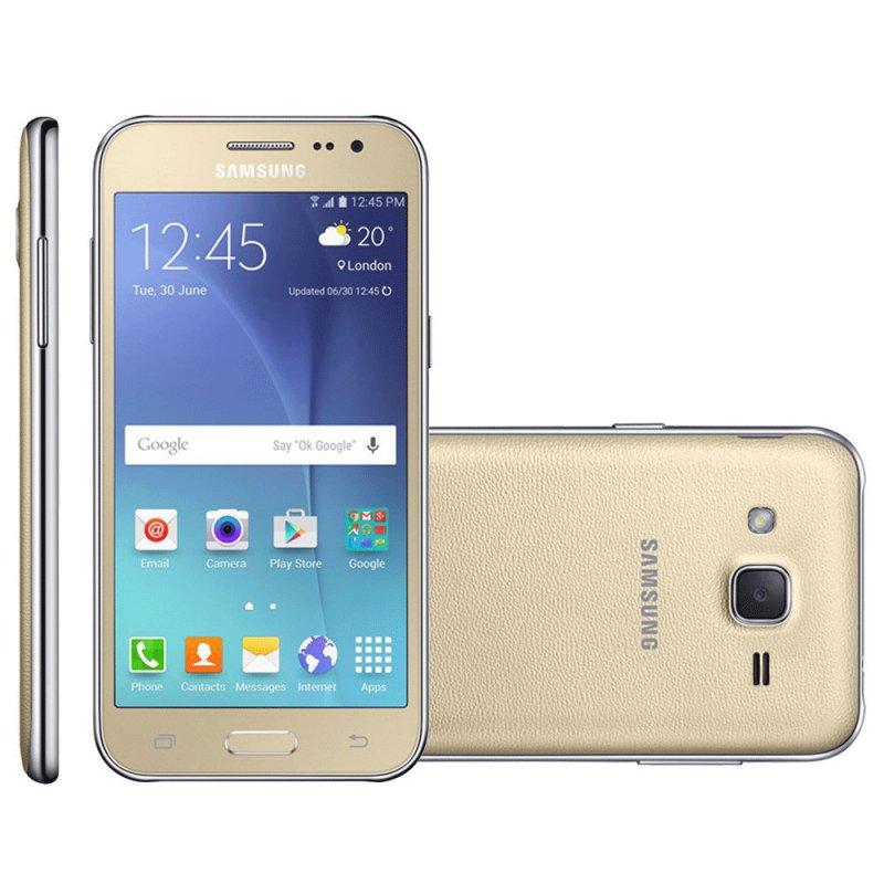 Smartphone Samsung Galaxy J2 TV Duos Dourado 2 Chips Quad Core de 1.1 Ghz Câmera de 5.0 MP 12 meses 4.7 polegadas Ions de lítio Android 5.1 4G Dourado 8GB Sim Sim Sim Sim Sim Sim Sim Sim Sim Sim Sim Sim Sim Sim Sim Sim Sim Sim Sim Sim Sim Sim