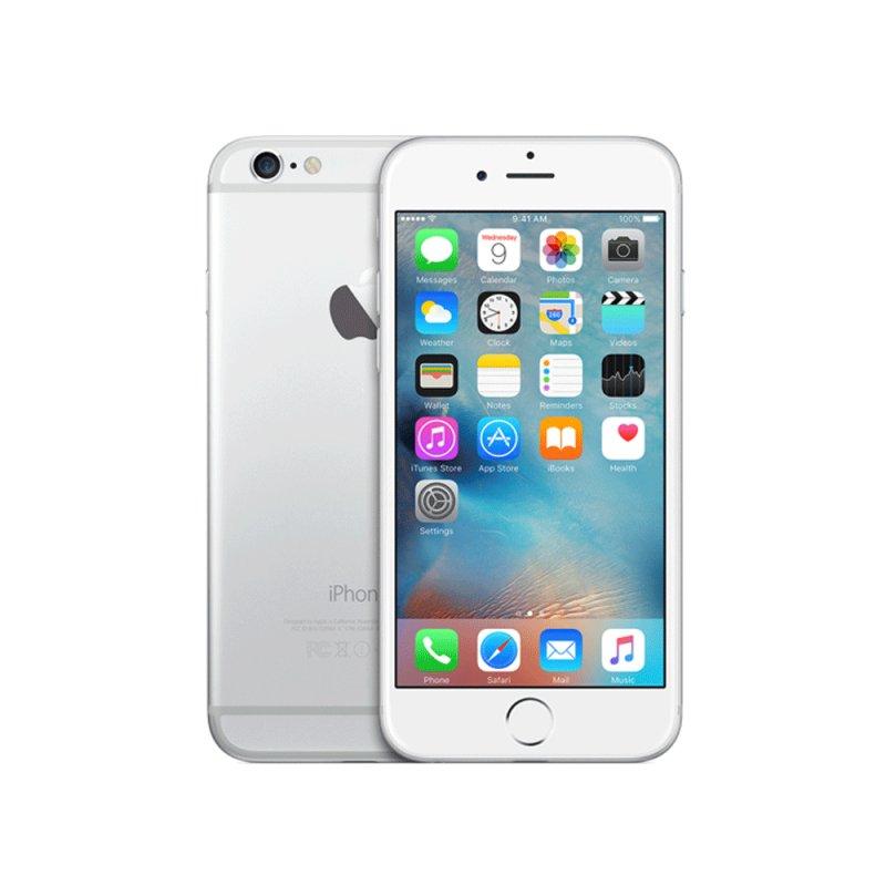 iPhone 6 16GB Prata Apple 4G iOS 8 Wi - fi Câmera 8MP Sim Não Sim Prata Sim Sim Não App Store Sim Sim Sim Sim Sim Não Não Sim Sim 12 meses Sim Sim Sim Sim Sim Sim iOS 8 16GB Sim Sim Sim Sim Sim Sim Sim Bateria de íon de lítio recarregável Bivolt Sim