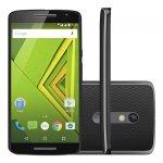 Smartphone Motorola Moto X Play Preto 32GB 5,5