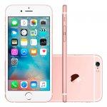 iPhone 6S Plus Apple 128GB Ouro Rosa 5,5