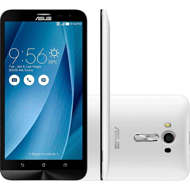 Celular E Smartphone Smartphone Asus ZenFone 2 Laser