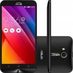 Smartphone Asus Zenfone 2 Laser ZE550KL Preto 5,5