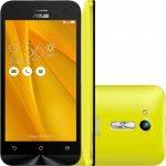 Smartphone Asus Zenfone Go Amarelo 4,5