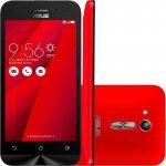 Smartphone Asus Zenfone Go Vermelho 4,5
