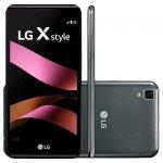 Smartphone LG X Style Titânio 5